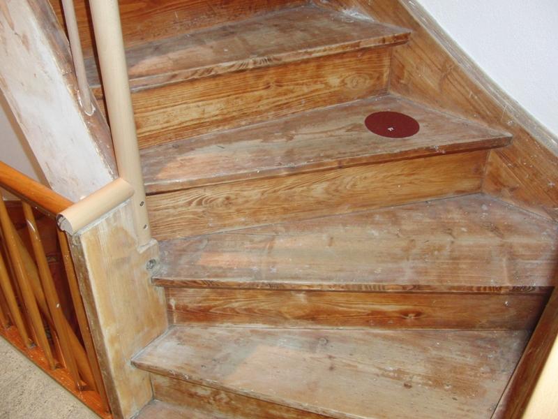 treppenstufen holz versiegeln – bizfast,